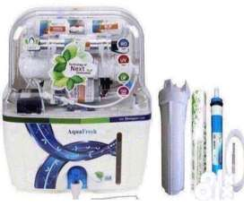 End of seanson sale on seal pack ro water purifier