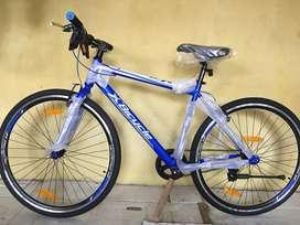 Thailand imported 700c hybrid cycle