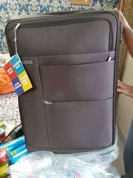 Brand new American Tourister Suitcase 79 cm