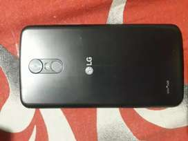 Lg stylus 3 with cover
