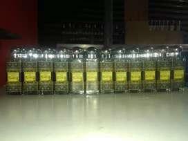 Jual  parfum refill ukuran 30 ml semua aroma
