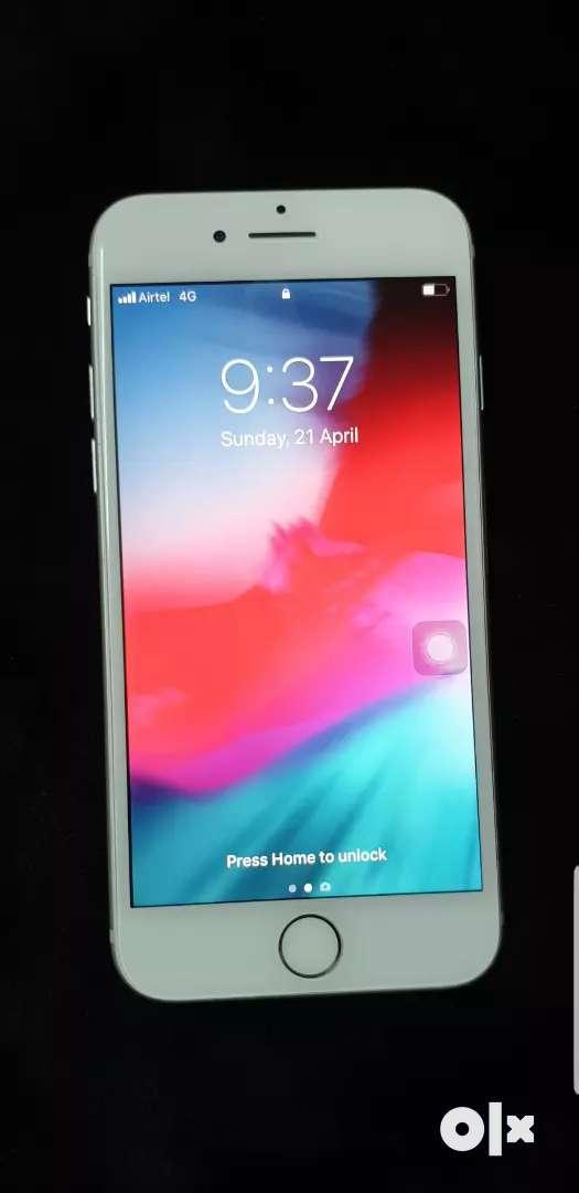 Apple iPhone 7 128GB. Original iPhone. Excellent 0