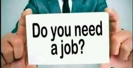 HR and Recruitment Executive