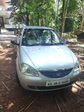 Tata indica very well maintained