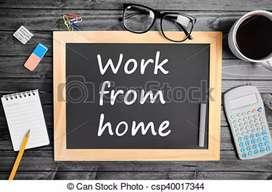 Offline part time job