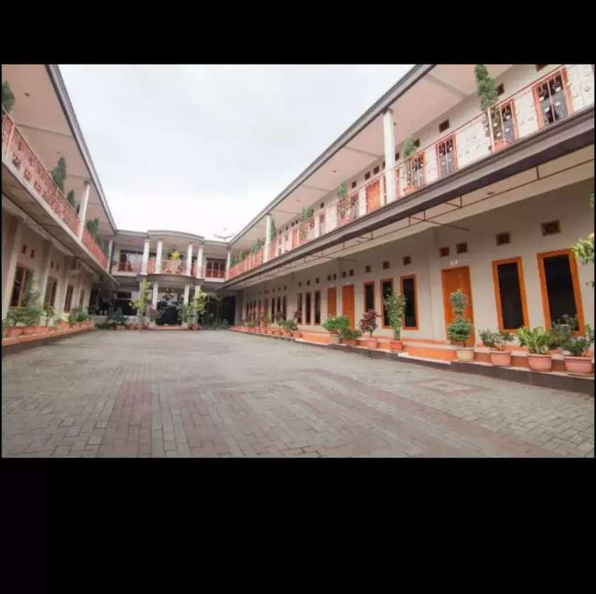 DIJUAL CEPAT 2 HOTEL BERKUALITAS PEMENANG PENGHARGAAN