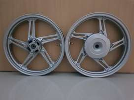 Velg std beat new fi