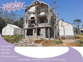 Jual Rumah Malang View Bukit Katu 2 Lantai TIPE 75/116 Fasum Lengkap
