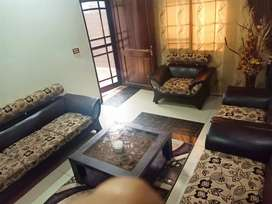3 bed Drawing dining portion ground floor