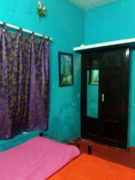 Gents Paying Guest (Home stay) Daily None veg