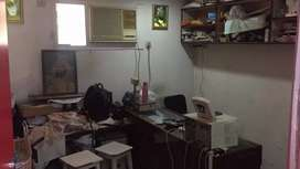 Shop available on rent at 7 banglows andheri west