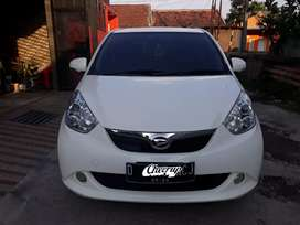 Sirion 2014 D. Sporty MT Km.31rb