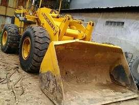 Dijual alat berat Wheel Loader Furukawa model FL230-1