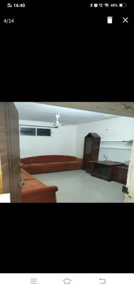 Furnished Flat For Rent In Camp