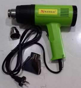 Hot gun Air nankai new alat pemanas udara