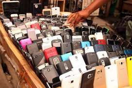 Wholesale used mobile phone available