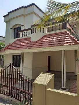 3 BHK villa for sale in Kakkanad