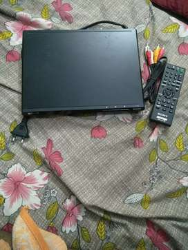 I want to sell my original unused Sony DVD in RS 1500