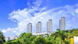 3 BHK Apartment (TATA Pramont) available for sale in Hosakerehalli