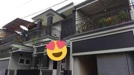 Rumah Kost 18 Kamar di Kawasan UNSUD Purwokerto