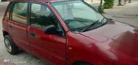Want to sold zen diesel car at Reasonable price Good Condition Car.