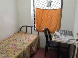 SINGLE ROOMS AT THRISSUR FOR WORKINGMEN