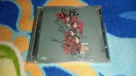 Juala / Sale CD Audio Ori Sore Band EP Sound Apa Adanya !
