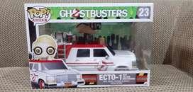 Funko Pop Ghostbusters