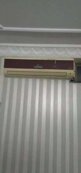 2 sabro split  AC for very urgent sell