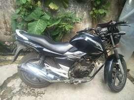 Suzuli GS150