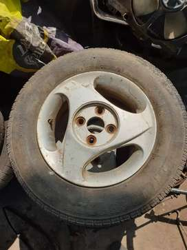 13 inch alloy for sale