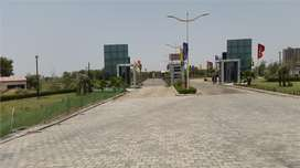 Great Location 500 Sq Yards Plot, available in Omaxe City II