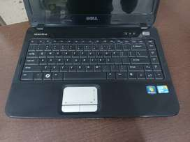"""dell laptop, 14"""" screen, 4gb ram, excellent condition"""