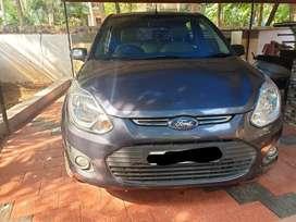 Ford Figo TDCI Titanium