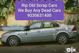 Salvage/Cars/Older/Car/We/Buy any Car,