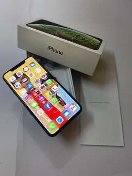 Iphone XS Max 256 GB brand New consition