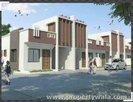 Haridarshan row house(corner house)