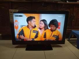 TV LCD LED LG 32inch usb hdmi