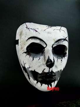 Mask   Topeng Jabbawockeez Custom