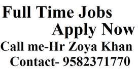 Company Hiring Full Time Jobs,Store Keeper,Supervisor. Helper Now