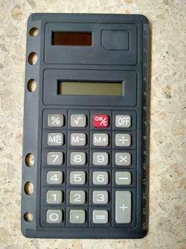 kalkulator penggaris bagus