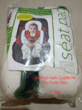 Seat Pad Merk Cuddle Me