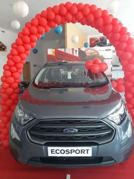 Ecosport new vehicle for sale