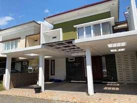 Dijual Rumah Springhill Garden Sawojajar Malang dekat Sulfat