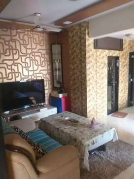 1 BHK flat available for rent in ulwe