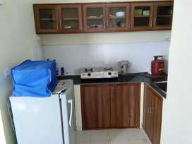 2 bhk flat for rent in shapoorji housing complex