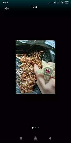 Terima beli emas, jam mewah, berlian dll