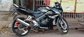 Honda CBR old 150