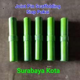 Joint Pin Scaffolding dan Siap Pakai