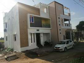 Selaiyur CMDA Approved Flats Sale.